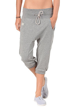 RAGWEAR Womens Rover 3/4 Pant grey melange