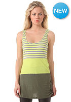 RAGWEAR Womens Rubby Top green