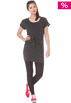 RAGWEAR Womens Saint Dress BLACK MELANGE
