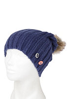 RAGWEAR Womens Sam Beanie royal blue