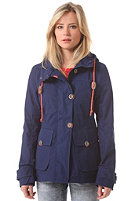 RAGWEAR Womens Samantha Jacket midnight
