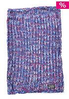 RAGWEAR Womens Scarface Scarf blue melange