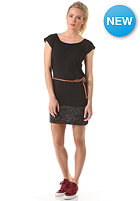 RAGWEAR Womens Soho Dress black jack