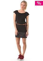 Womens Soho Dress black jack