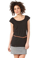 RAGWEAR Womens Soho Dress black