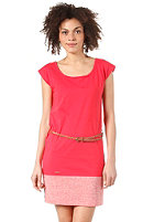 RAGWEAR Womens Soho Dress red