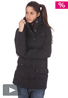 RAGWEAR Womens Stine A Woven Jacket black magic