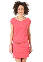 RAGWEAR Womens Tag Dress red melange
