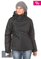 RAGWEAR Womens Technical Blond A Jacket black magic