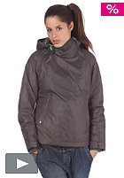 RAGWEAR Womens Technical Blond A Jacket rabbit grey