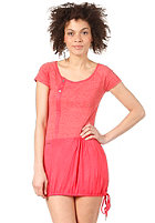 RAGWEAR Womens Tina Top red