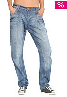 Womens Trigger A Denim Pant denim mid blue