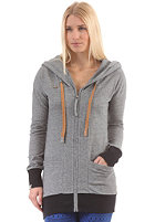 RAGWEAR Womens Vega Sweat black ministripes