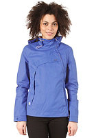 RAGWEAR Womens Vespa Jacket baja blue