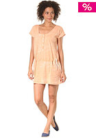 RAGWEAR Womens Windy Dress coral canvas
