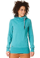 RAGWEAR Womens Yoda A Sweat lake green