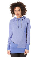 RAGWEAR Womens Yoda C Sweat baja blue melange