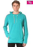 RAGWEAR Woodie Hooded Sweat lake green