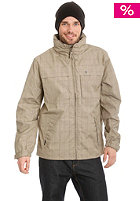 RAGWEAR Yar B Technical Jacket sand