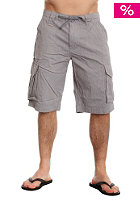 RAGWEAR Yeto A Short light grey herringbone