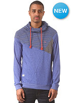 RAGWEAR Yoda Hooded Sweat web blue