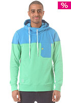 RAGWEAR Zohar High A Sweat irish green