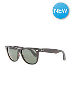 RAY BAN Wayfarer Icons Sunglasses 54mm rtoise crystal green