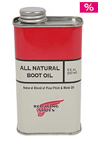 RED WING All Natural Boot oil one colour