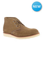 RED WING Chukka olive mohave