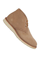 RED WING Chukka sand mohave