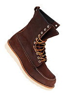 RED WING Classic Work Moc Toe Boot java muleskinner