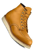 RED WING Classic Work Moc Toe maize mustang