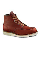 RED WING Classic Work Moc Toe oro russet portage