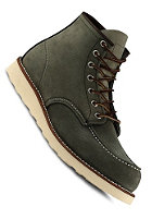 RED WING Classic Work Moc Toe sage mohave