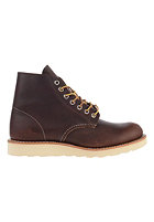 RED WING Classic Work Round Toe Briar Oil Slick (oil tanned)