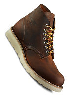 RED WING Classic Work Round Toe copper rough & tough