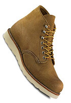 RED WING Classic Work Round Toe hawthorne muleskinner