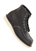 RED WING Heritage Work Moc Toe black