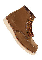 RED WING Heritage Work Moc Toe olive mohave