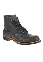 RED WING Iron Ranger charcoal rough and tough
