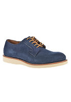 RED WING Postman Oxford blueberry muleskinner