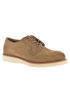 RED WING Postman Oxford olive mohave