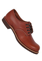 RED WING Work Oxford brick settler
