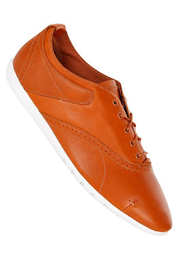 REEBOK Womens Brylie antique rust/white