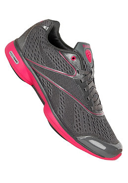REEBOK Womens Easytone flash rivet grey