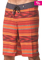 REEF Agua Boardshort red