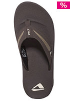 REEF Awol Sandals brown/taube 