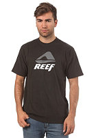 REEF Block S/S T-Shirt graphite