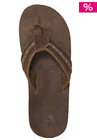 REEF Bonzer Sandals tan war bird