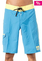 REEF Carib Queen Boardshort blue